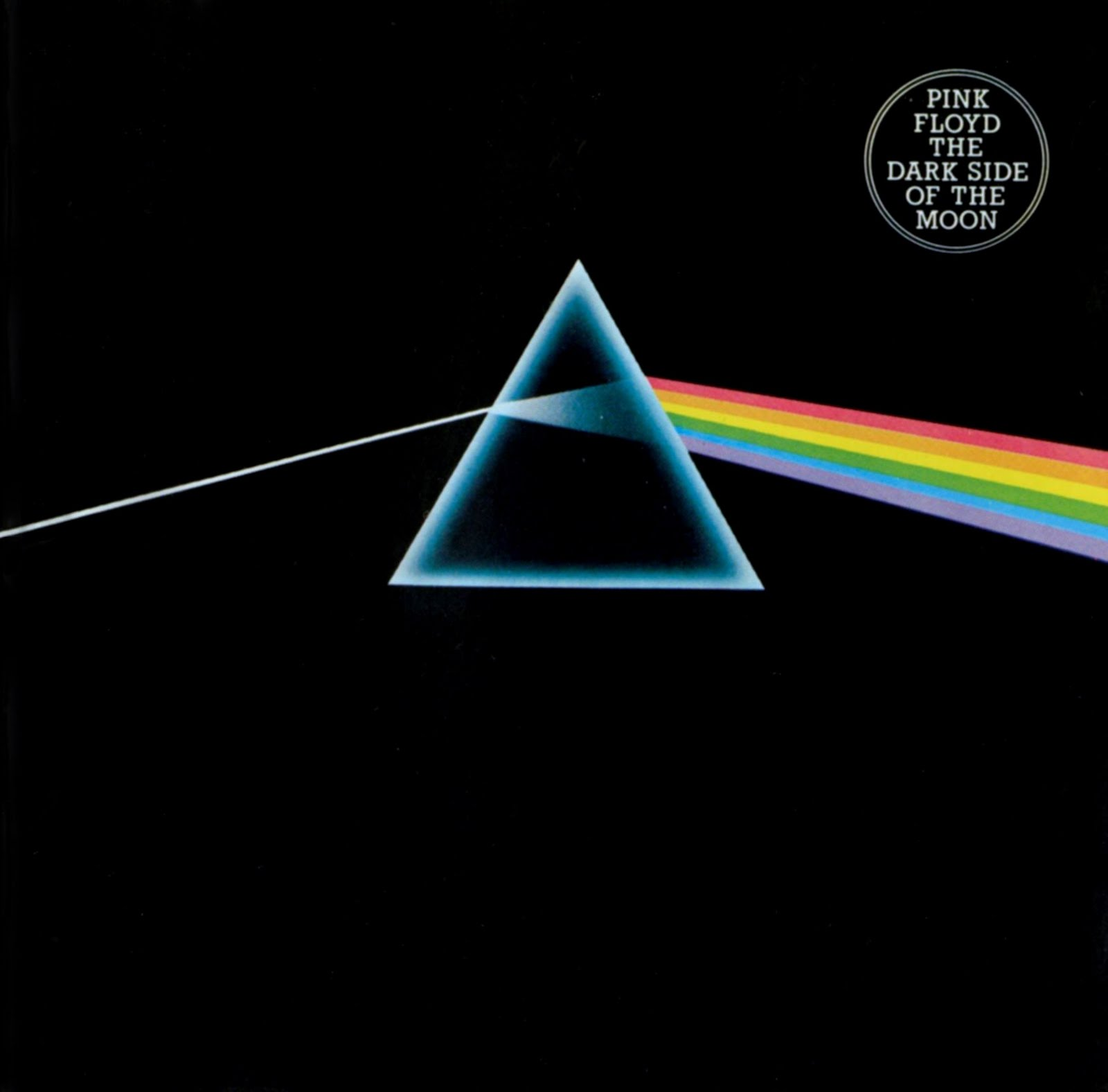 Slow Rock Collection Pink Floyd Dark Side Of The Moon